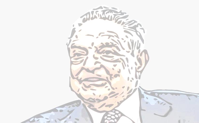 ジョージ・ソロス:挫けず米株ショートを拡大