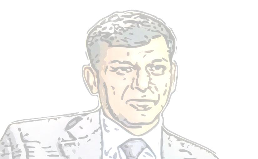 ラグラム・ラジャン:経済成長は中身が重要