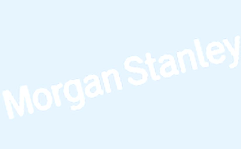 モルガン・スタンレーの売り推奨が示唆する変化