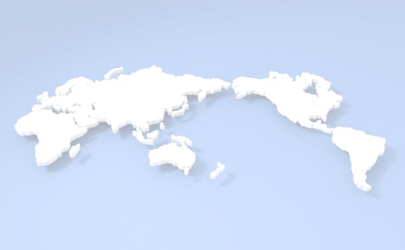 海外投資を検討する際に入口となるデータ集